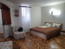 Apartament Chegea, Apartament Axxis Travel