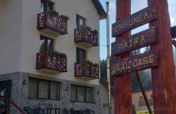 Cazare Pârtie de schi Arieșeni, Pensiunea Piatra Grăitoare
