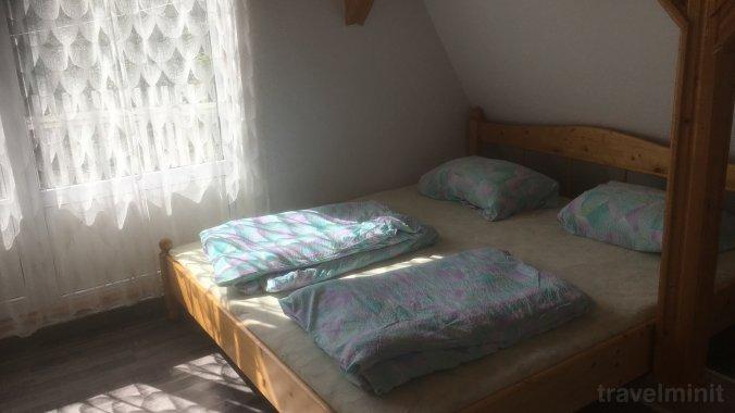 Casa de oaspeți Süsü Vlăhița
