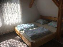 Vendégház Szentegyháza (Vlăhița), Süsü Vendégház