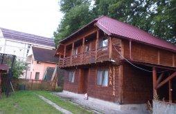 Vendégház Farkasrév (Vadu Izei), Attila Vendégház
