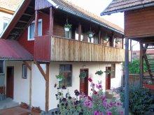 Accommodation Ocna de Jos, Szabó Guesthouse