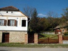 Casă de oaspeți Mánfa, Casa Zengőlak