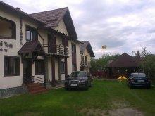 Apartament Pleșoiu (Nicolae Bălcescu), Pensiunea Alex și Tedi