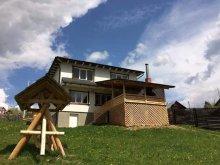 Kulcsosház Bistrița Bârgăului Fabrici, Ski Călimani Kulcsosház