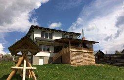 Kulcsosház Glodu, Ski Călimani Kulcsosház