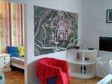 Szállás Kisampoly (Ampoița), Transylvania Residence