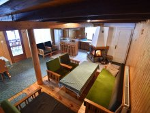 Accommodation Izvoare, Filio Chalet