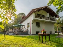 Panzió Săteni, Casa din Plai Panzió