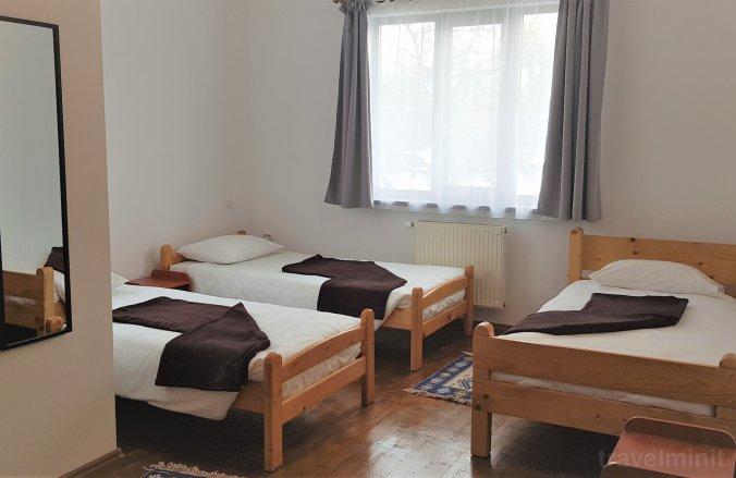 Coroian Villa Kolozsvár