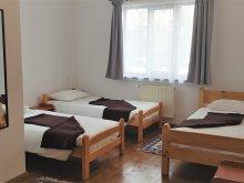 Villa Kolozs (Cluj) megye, Coroian Villa