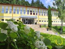 Hostel Lacul Sfânta Ana, Hostel CPPI Vest