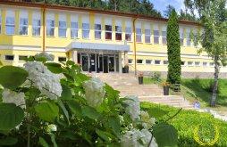 Hosztel Secăria, CPPI Vest Hostel