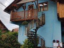 Apartament Salina Praid, Pensiunea Eszter