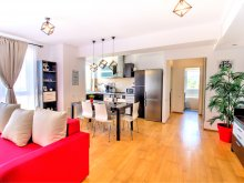 Cazare Corund, Apartament Europe Residence