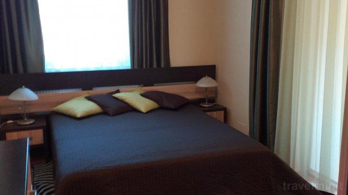 Apartament Lux Belvárosi Hajdúszoboszló