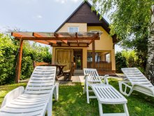Vacation home Békés county, Bianka Guesthouse