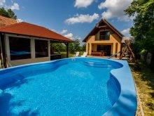 Vacation home Tiszaug, Petra Guesthouse