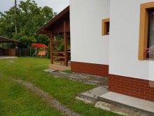 Casă de oaspeți județul Mureş, Casa Eva Laura