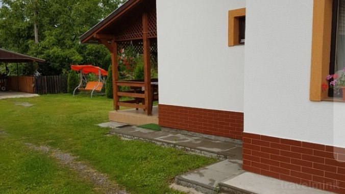 Casa Eva Laura Sovata