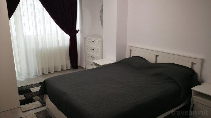 Apartament Karina Bacău
