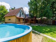 Vacation home Tiszasas, Bogi Guesthouse