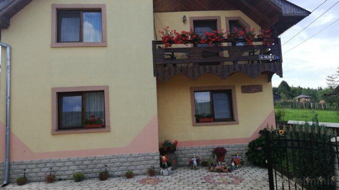 Casa Lacry Mănăstirea Humorului