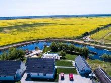 Szállás Duna-delta, Pike Inn Villa