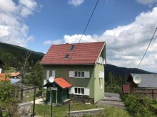 Accommodation Harghita-Băi, Csillag Guesthouse