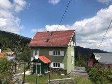 Travelminit accommodations, Csillag Guesthouse