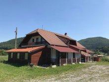 Cabană Sub Cetate, Cabana Talicska