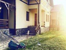 Accommodation Zărnești, House of Seasons
