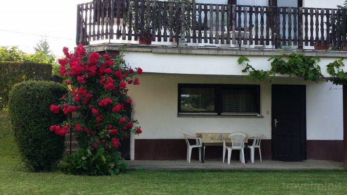 Arató Guesthouse Pécs