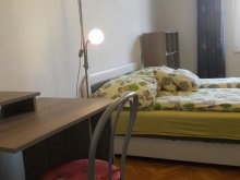 Accommodation Csongrád county, Attila Apartment