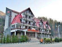 Motel Slănic Moldova, Tichet de vacanță, Timișul de Jos Motel