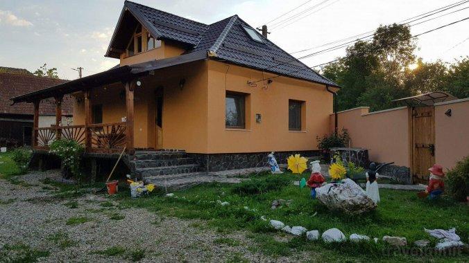 Casa Maria Sarmizegetusa