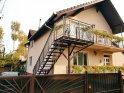 Accommodation Alba Iulia Apulum Gardens Apartment