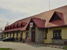 Motel Csíkrákos (Racu), Motel Dârste