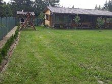 Cabană Platonești, Casa de oaspeți Pinul Argintiu