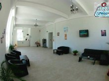 Apartament România, Pensiunea Seventons