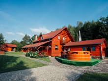 Accommodation Pearl of Szentegyháza Thermal Bath, Magic Harghita Resort B&B