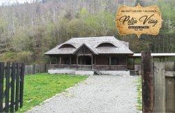Nyaraló Dregán-völgye, Petra Vișag Nyaraló - Autentikus Román Parasztház