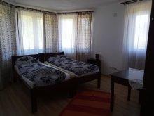 Accommodation Tulgheș, Popasul Călătorului Guesthouse