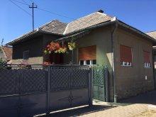 Accommodation Petrindu, Kövirózsa Guesthouse