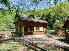 Nyaraló Székelyszentlélek (Bisericani), My Valley House Nyaraló