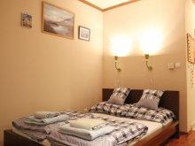 Accommodation Budapest & Surroundings, Window Apartment