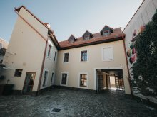 Hotel Szeben (Sibiu) megye, Marabella Art Hotel