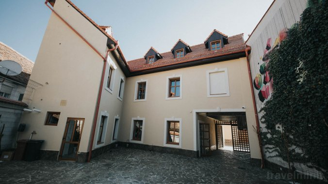 Marabella Art Hotel Sibiu