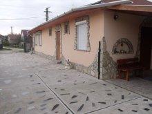Cazare Nagycsécs, Tiszavirág Apartman