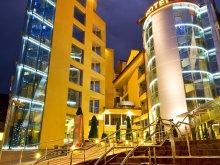 Accommodation Braşov county, Ambient Hotel